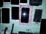 Одним лотом набір Смартфонів + з/ч + комплектуючі та багато іншого... photo 5