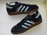 Кеди Adidas Spezial из Натуральной Кожи (Розмір-44\28)