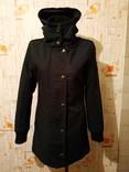 Куртка утепленная. Пальто FORVERT х/б р-р S photo 2