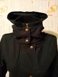 Куртка утепленная. Пальто FORVERT х/б р-р S photo 3