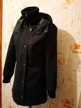 Куртка утепленная. Пальто FORVERT х/б р-р S photo 4