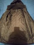 Куртка утепленная. Пальто FORVERT х/б р-р S photo 10