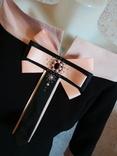 Аксессуар женский галстук photo 1