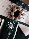Аксессуар женский галстук photo 2