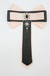 Аксессуар женский галстук photo 3