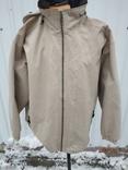 Куртка мужская демисезонная ANZONI размер L