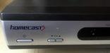 Цифровой тюнер ресивер HOMECAST eM-2150CO (Корея) photo 2