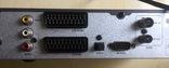 Цифровой тюнер ресивер HOMECAST eM-2150CO (Корея) photo 6