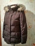 Куртка зимняя. Пуховик ESPRIT р-р 36