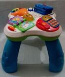 Музыкальный столик Fisher Price