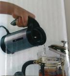Ручной отпариватель парогенератор Hand held Steamer 3 в 1, Хэнд Хелд Стимер photo 8