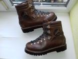 Ботинки LOWA из Натуральной Кожи (Розмір-6\26)