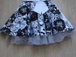 Нарядное платье для девочки 9-10 лет photo 3