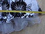 Нарядное платье для девочки 9-10 лет photo 9