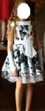 Нарядное платье для девочки 9-10 лет photo 11