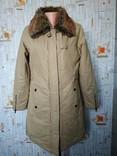 Куртка теплая TCM на тинсулейте р-р 40-42