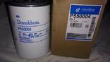 Фильтр топливный Donaldson P550004