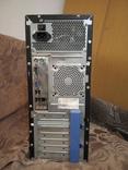 Системный блок E7300 2x2.66GHz 4Gb 500Gb HDD DVD-RW photo 3