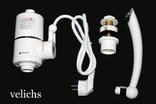 Проточный водонагреватель ( мини бойлер ) MP 5275 photo 3