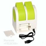 Мини USB кондиционер вентилятор увлажнитель Electric mini Fan photo 7