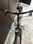 Велосипед Giant Tourer дамский photo 2