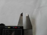 Электронный штангенциркуль LCD на 150 мм в футляре photo 5