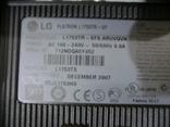 ЖК монитор 17 дюймов LG L1753TR Рабочий photo 6