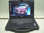 Ноутбук Panasonic Toughbook CF53 Intel Core i5,SSD 250 Гб