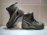Ботинки Salomon 38-39р gore tex