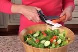 Универсальные кухонные ножницы 2 в 1 photo 7