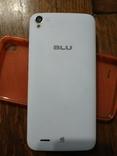 Телефон BLU Win HD LTE photo 4