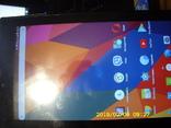 "Огромный смартфон 7"" / 2 sim/ 4 ядра/ 2 Гб/ 16 Гб/ 2 камеры/ Android 6.0"