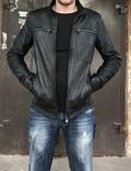 Кожаная куртка photo 4