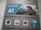 Экшн-камера Bravis A1 photo 4