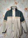 *Куртка утепленная на флисе TBS p-p L