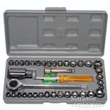 Набор инструментов AIWA 40 в 1