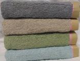 Набор лицевых полотенец 4 шт(100% Cotton)
