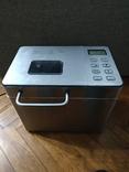 Хлебопечь Profi Cook PC-BBA 1077 из Германии photo 3