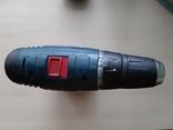 Bosch, шруповерт photo 3