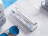 Зубная щетка Xiaomi DOCTOR B