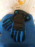 Перчатки теплые новые (TINSULATE) Германия р-р 9