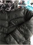 Женская стильная куртка. 48р. photo 2