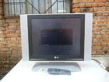 Телевізор LG 20HIZ11 з Німеччини