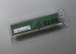 Оперативная память Kingston 8Gb DDR4 2666MHz (HP26D4U9S8ME-8)