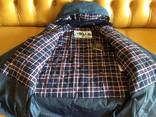 Куртка пальто, новое, спецпропитка, оригинал, англия