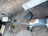 Велотренажер STAMM BODYFIT 150кг Магнітний з Німeччини photo 2