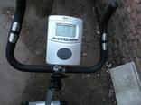 Велотренажер STAMM BODYFIT 150кг Магнітний з Німeччини photo 3
