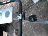 Велотренажер STAMM BODYFIT 150кг Магнітний з Німeччини photo 7