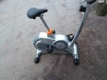 Велотренажер STAMM BODYFIT 150кг Магнітний з Німeччини photo 11