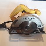 Циркулярка,пила Stanley STSC1618 ,паркетка